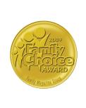 2009 Family Choice Award