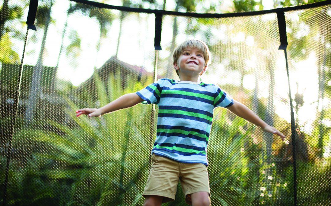 5 Consejos para que los niños aprendan con ejercicio