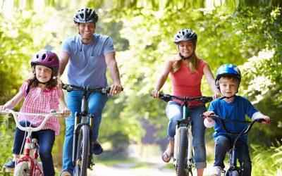Los mejores tips: Motivación para hacer ejercicio para padres ocupados